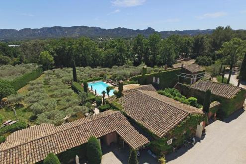 Luxus-Villa zu verkaufen SAINT REMY DE PROVENCE, 700 m², 10 Schlafzimmer, 1490000€