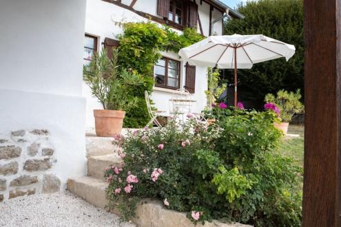 Maison de luxe à vendre BERENTZWILLER, 200 m², 4 Chambres, 930000€