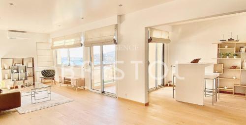 Luxus-Wohnung zu verkaufen BEAULIEU SUR MER, 143 m², 3 Schlafzimmer, 1190000€