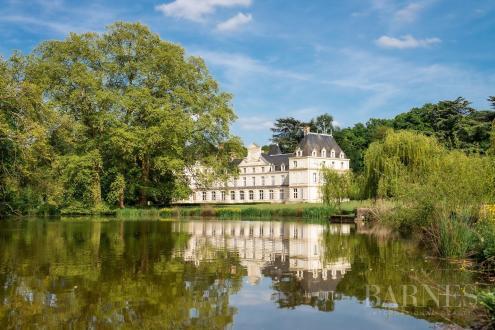 Château / Manoir de luxe à vendre ANGERS, 1300 m², 2940000€