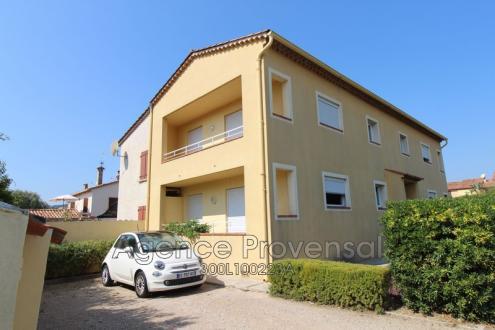Luxury Apartment for rent SAINTE MAXIME, 40 m², 1 Bedrooms, €745/month