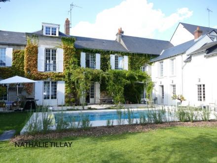 Maison de luxe à vendre ORLEANS, 285 m², 5 Chambres, 1060000€
