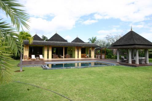 Luxury Villa for sale Mauritius, 368 m², 4 Bedrooms, €2400000