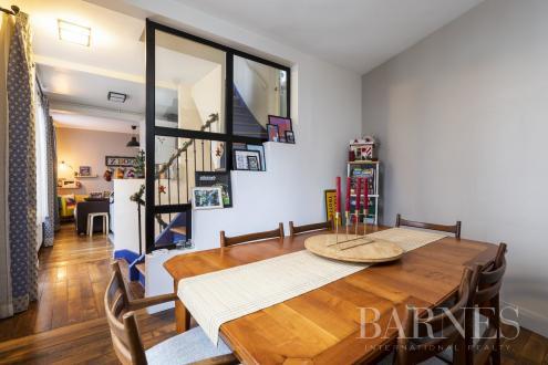 Maison de luxe à vendre PANTIN, 81 m², 3 Chambres, 720000€