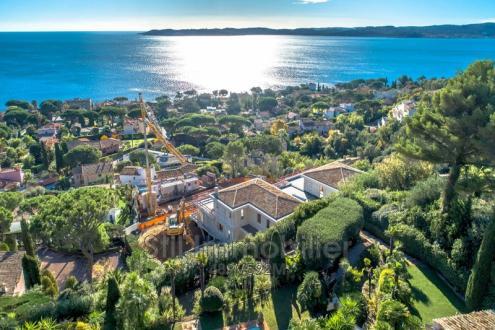 Luxe Villa te koop SAINTE MAXIME, 345 m², 5 Slaapkamers, 4800000€
