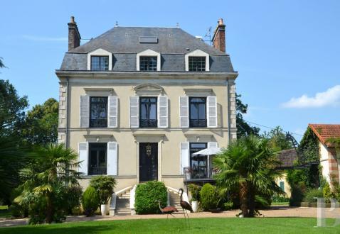 Propriété de luxe à vendre LE MANS, 531 m², 11 Chambres, 1675000€
