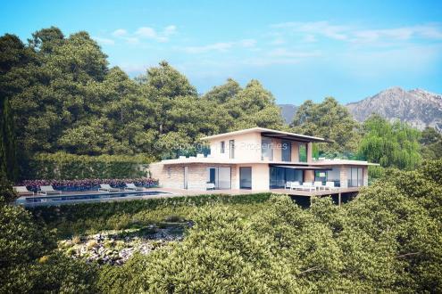 Villa di lusso in vendita ROQUEBRUNE CAP MARTIN, 200 m², 4 Camere, 2980000€