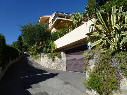 Villa de luxe à vendre MENTON, 150 m², 3 Chambres, 1335600€