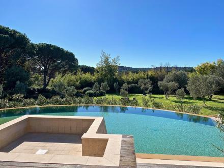 Luxe Villa te koop SAINT TROPEZ, 430 m², 6 Slaapkamers, 6950000€