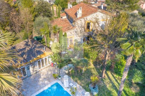 Villa de luxe à vendre VENCE, 320 m², 3 Chambres, 1890000€