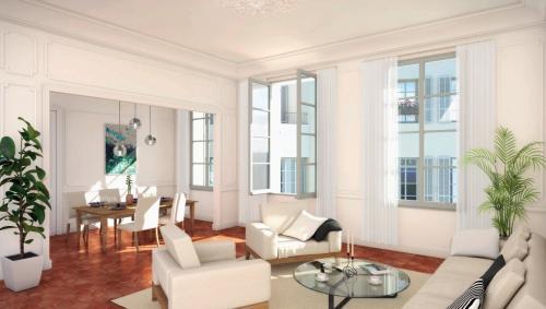Appartement de luxe à vendre AIX EN PROVENCE, 84 m², 3 Chambres, 932960€