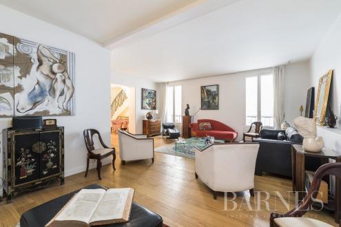 Maison de luxe à vendre PARIS 16E, 304 m², 4 Chambres, 2980000€