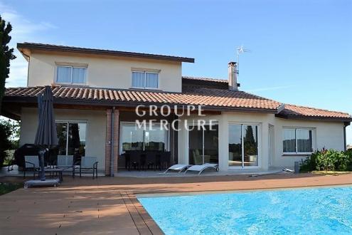 Maison de luxe à vendre PUJAUDRAN, 234 m², 4 Chambres, 690000€
