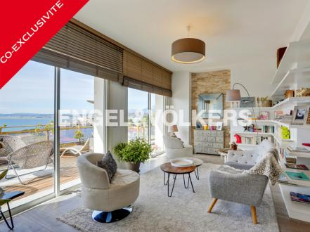 Luxury Apartment for sale NICE, 110 m², 3 Bedrooms, € 1 150 000