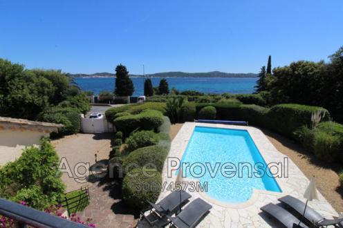 Villa de luxe à vendre SAINTE MAXIME, 200 m², 6 Chambres, 1250000€