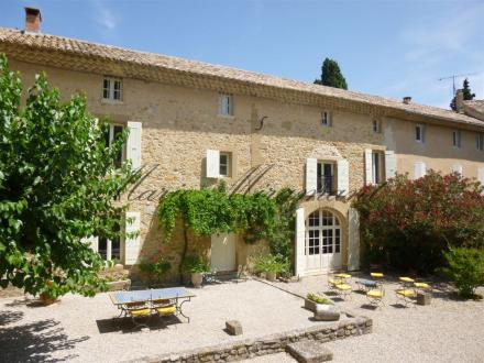 Propriété de luxe à vendre VAISON LA ROMAINE, 572 m², 11 Chambres, 920000€