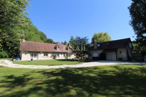 Maison de luxe à vendre MONTARGIS, 240 m², 583000€
