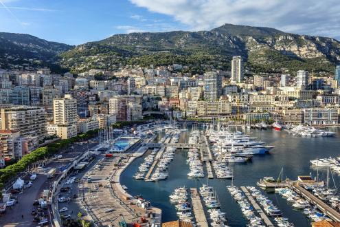 Appartamento di lusso in vendita Monaco, 90 m², 2 Camere, 6300000€