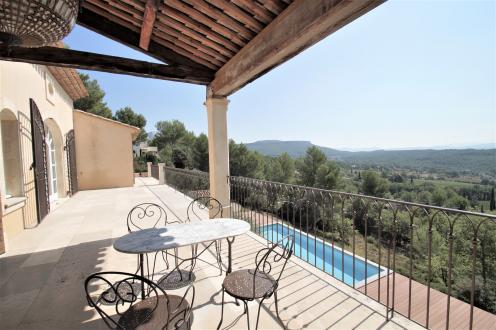 Maison de luxe à vendre LE THOLONET, 290 m², 4 Chambres, 1450000€