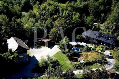 Luxus-Liegenschaft zu verkaufen RUMILLY, 400 m², 10 Schlafzimmer, 1280000€