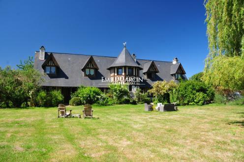 Casa di lusso in vendita DEAUVILLE, 275 m², 6 Camere, 1100000€