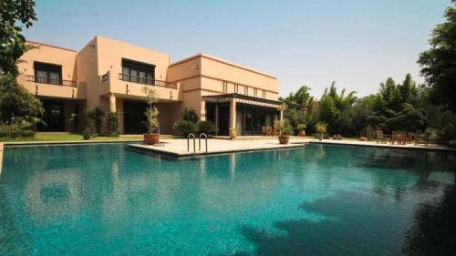 Luxury House for sale MARRAKECH, 400 m², 5 Bedrooms, €2800000