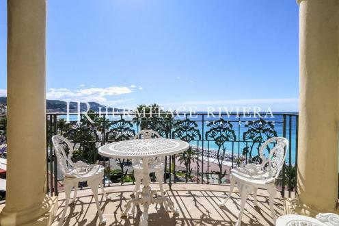 Luxury Apartment for sale NICE, 211 m², 4 Bedrooms, €3300000