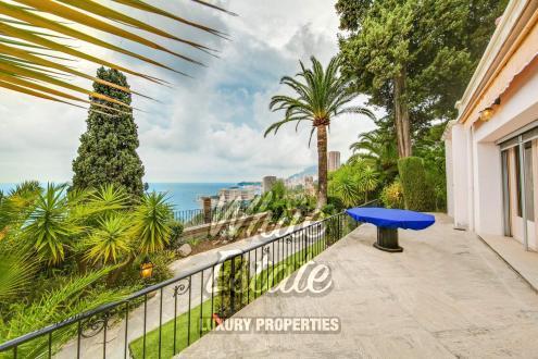 Luxus-Wohnung zu verkaufen ROQUEBRUNE CAP MARTIN, 150 m², 2 Schlafzimmer, 2400000€
