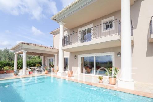 Luxus-Villa zu verkaufen MOUGINS, 227 m², 5 Schlafzimmer, 1990000€