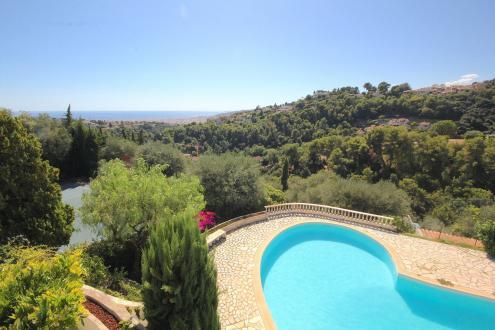Villa di lusso in vendita Nizza, 301 m², 4 Camere, 2100000€
