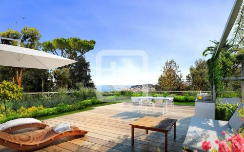 Luxury Apartment for sale NICE, 65 m², 2 Bedrooms, €595000