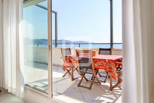Luxus-Wohnung zu verkaufen Nizza, 130 m², 4 Schlafzimmer, 1180000€
