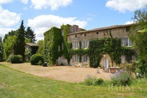 Maison de luxe à vendre NIORT, 350 m², 5 Chambres, 508000€