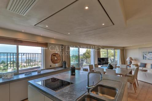 Appartamento di lusso in affito CAP D'ANTIBES, 140 m²,