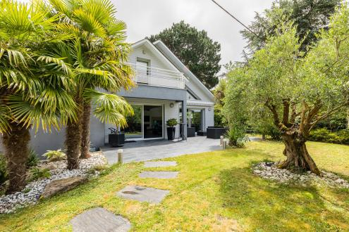 Maison de luxe à vendre QUIMIAC, 200 m², 4 Chambres, 1144000€