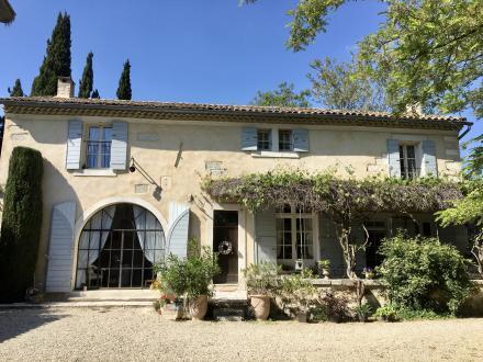 Bastide de luxe à vendre MAILLANE, 235 m², 5 Chambres, 1290000€