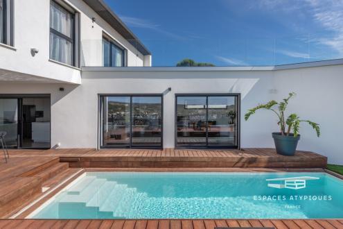 Luxury House for sale PLAN DE CUQUES, 160 m², 5 Bedrooms, €865000