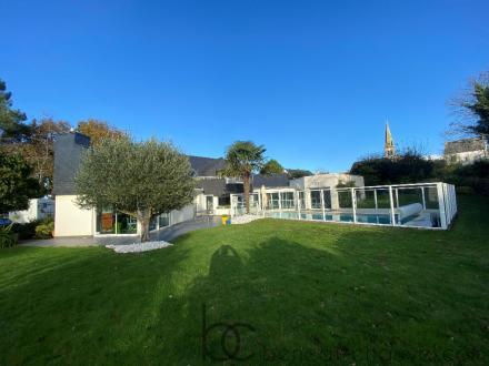 Luxus-Haus zu verkaufen BADEN, 278 m², 5 Schlafzimmer, 1398000€