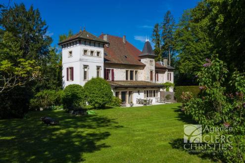 Luxus-Liegenschaft zu verkaufen MENTHON SAINT BERNARD, 467 m², 6 Schlafzimmer, 2500000€