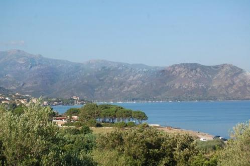 Terrain de luxe à vendre SAINT FLORENT, 1490000€