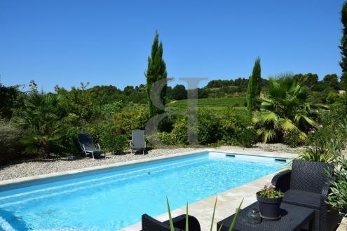 Luxury House for sale VAISON LA ROMAINE, 109 m², 3 Bedrooms, €530000