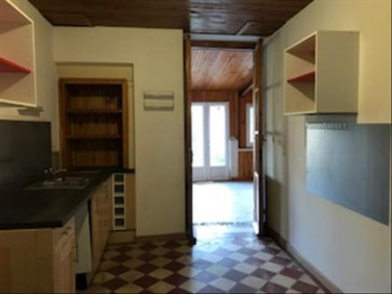 Luxury House for rent SOS, 236 m², 4 Bedrooms, €680/month