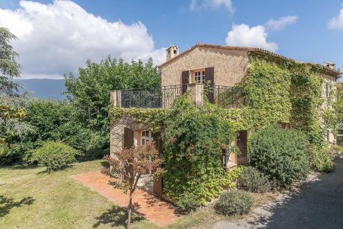 Villa de luxe à vendre NICE, 356 m², 5 Chambres, 2310000€