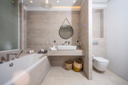 Maison de luxe à louer SAINT TROPEZ, 600 m², 11 Chambres,