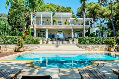 Villa de luxe à vendre SAINT JEAN CAP FERRAT, 400 m², 8000000€