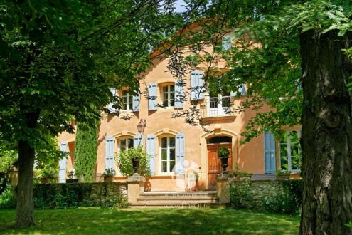 Luxury Property for sale AIX EN PROVENCE, 700 m², 12 Bedrooms, €3490000