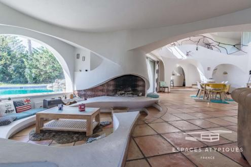 Maison de luxe à vendre MOUANS SARTOUX, 380 m², 6 Chambres, 1420000€