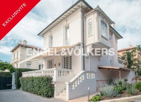 Luxus-Villa zu verkaufen BEAULIEU SUR MER, 220 m², 5 Schlafzimmer, 3450000€