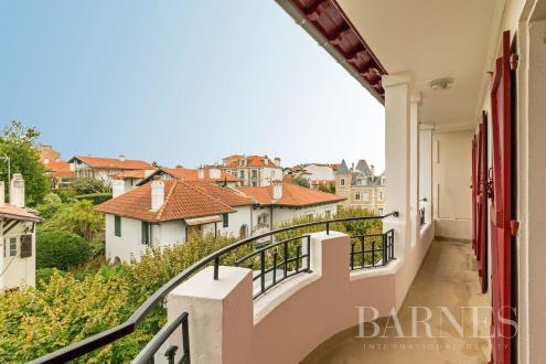 Luxus-Wohnung zu verkaufen BIARRITZ, 73 m², 2 Schlafzimmer, 690000€