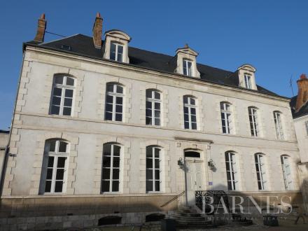 Maison de luxe à vendre ORLEANS, 521 m², 1123500€